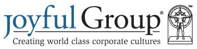 Joyful Group Logo